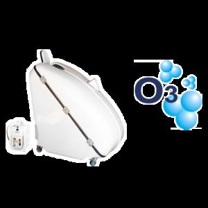 Appareils Ozonothérapie